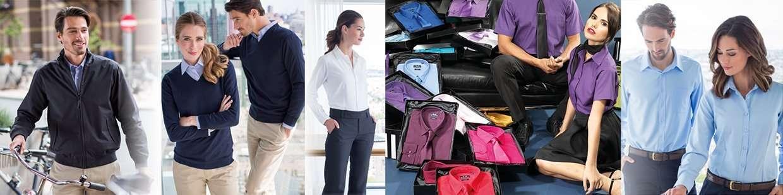 Workwear and Leisurewear by JJ Leisure